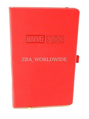 D23 Expo 2017 Expo Sorcerer Exclusive Marvel Studios Journel Notebook