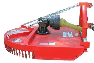 """40""""� Sub-Compact Tractor Field Rotary Mower Cat.I 14HP+ Rating (FH-RCG110)"""