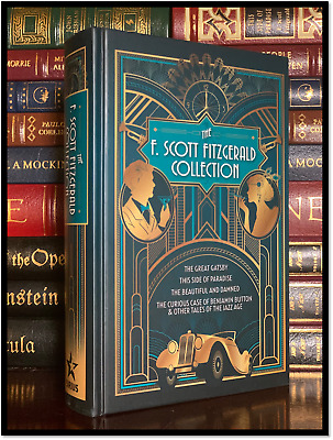 A Christmas Carol by C. Dickens New Deluxe Illustrated Silk Bound Gift Hardback