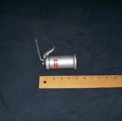 Vintage Fleet Tools Oiler Can. USED. Squirter. EAGLE