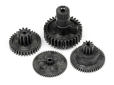 HPI SF-20 Servo Gear Set - 102765