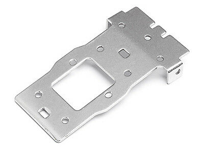 HPI Front Lower Chassis Brace 1.5mm - Savage XS - 105677