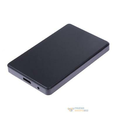 USB 3.0 2.5inch SATA HD HDD Hard Drive External Enclosure Case Box for PC Laptop