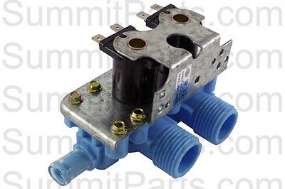 120V Water Inlet Valve For Whirlpool Washers - 205613, Ps1583805, Ap4023852