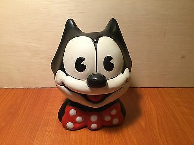 felix the cat bank 1983