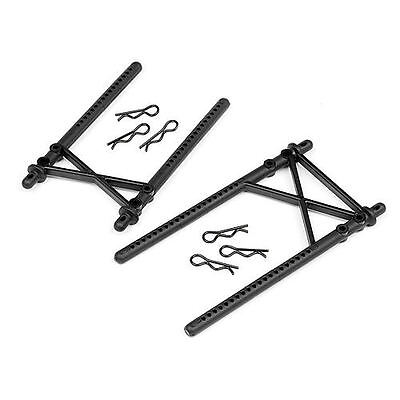 HPI Long Body Mount Set - Wheely King - 85264