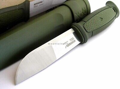 Mora Morakniv Kansbol Basic Sheath Fixed Blade Outdoor Knife Sweden 01751
