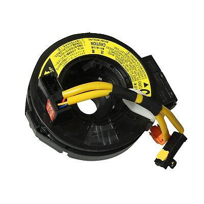 New Spiral Cable Clock Spring 84306-33080 For  Toyota Camry 02-06 Sienna  Scion