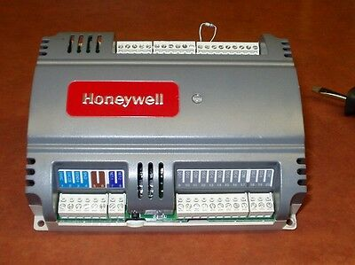 Used Honeywell Pul 6438 Programmable Controller