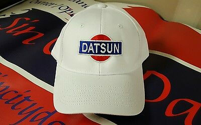Datsun embroidered hat