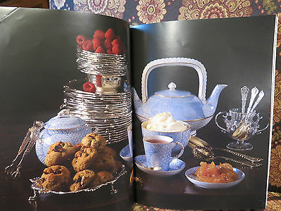 Luxe Art of Table Meissen Tiffany Ashmolean Antiques SILVER NYC Sothebys Catalog