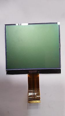 Hantronix Hdg8042 Hdg8042F-P00S Lcd Display 80Mm X 65Mm (R1S10.3B1)