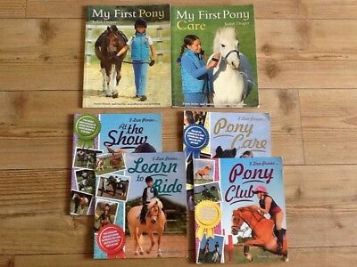 Pony mad Book Bundle