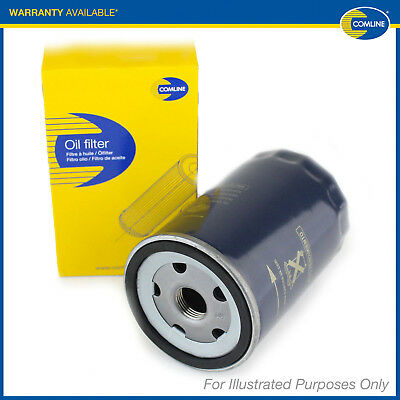 Peugeot Boxer 2.2 HDI 130 Genuine Comline Oil Filter OE Quality Replacement