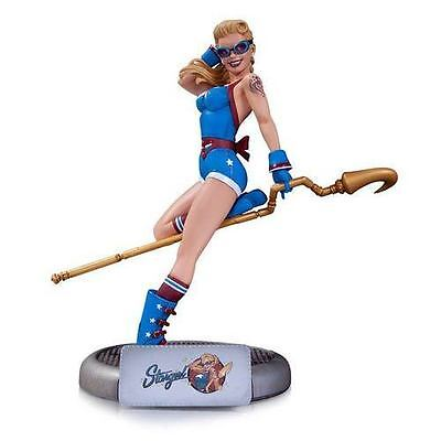 DC Collectibles DC Comics Bombshells: Stargirl Statue NEW IN BOX