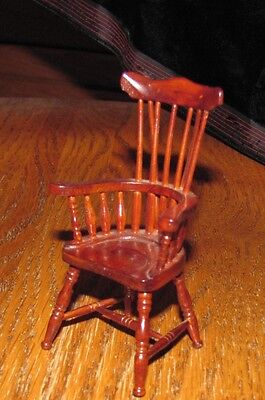 Classic Antique Windsor Chair  ... Perfect Condition