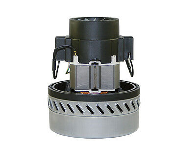 Universal Motor Suction Turbine for various Vacuum 1200W 176mm (M14)