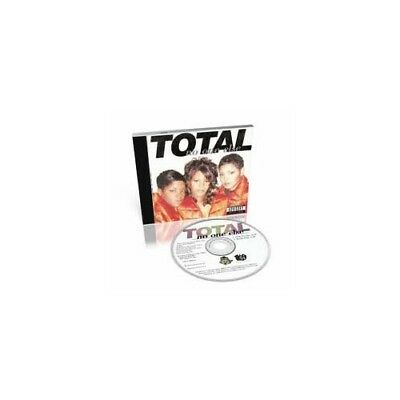 Total - No One Else - Total CD A8LN The Fast Free Shipping