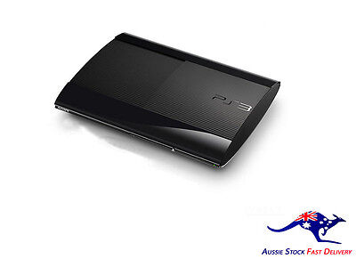 SONY PS3 Super Slim Console Europe Version  CECH-4004C