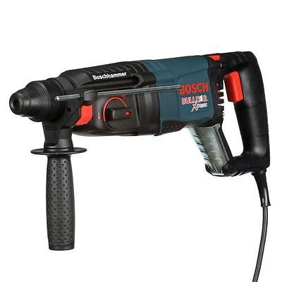"""7.5 Amp 3 Mode Corded 1"""" SDS Plus Variable Speed Rotary Hammer Drill Power Tool"""