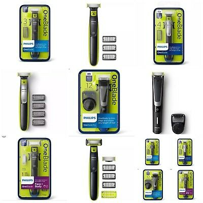 Philips OneBlade Electric Groomer (3 QP2520... 4 QP2530 )