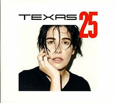 Texas - Texas 25 - Texas CD 26VG The Cheap Fast Free Post The Cheap Fast Free