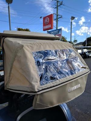 Yamaha G29 Drive Golf Car Cart Club Weather Protector Cover Club Pro Cabana