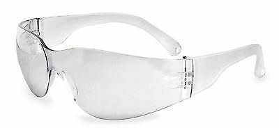 10 x Honeywell Clear Safety Glasses, Eye Protection, Specs Eyewear PPE QUALITY