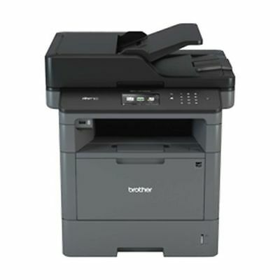 Brother MFC-L5700DN Mono Laser Multifunction