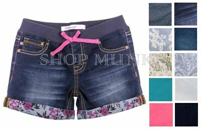 f4350f8dac Vigoss Girl s Summer Casual Jean Shortie Shorts-Different Styles and  Patterns