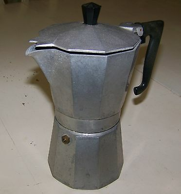 Vintage GEMELLINA Coffee Maker - Made in Italy
