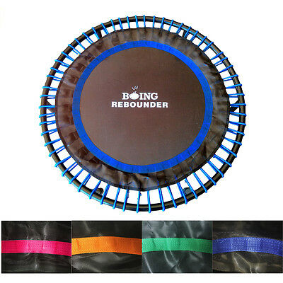 Boing Rebounder Bungee Trampoline (Factory Second) Bounce Higher, Bounce Better