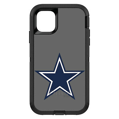 OtterBox Defender for iPhone 7 8 PLUS X XS Max XR Dallas Star Grey Navy