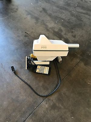 Reichert Selectra POC Automated Chart Projector