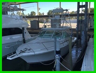 1999 Cabo Express 31, Great condition, Great Price!