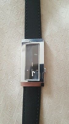 ELVIA WATCH in Art Deco style; RARE!!!