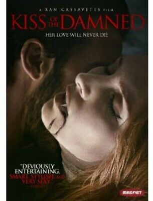 Kiss of the Damned [New DVD] Ac-3/Dolby Digital, Subtitled, Widescreen