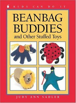 Beanbag Buddies: and Other Stuffed Toys (Kids Can