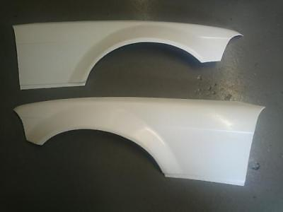 BMW E36 Coupe Convertible 30mm Wider Front Fenders wide arches UK Made