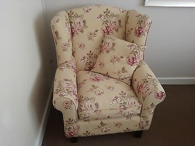 Armchair ( Collection Only ! )