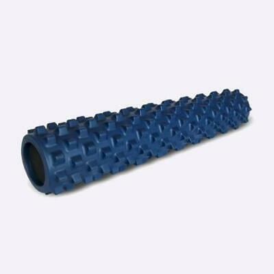 New Rumble Roller - Full Size - Original Blue from The WOD Life