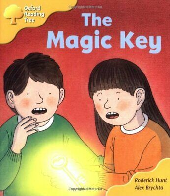 Oxford Reading Tree: Stage 5: Storybooks (Magic Key): ... by Hunt, Rod Paperback