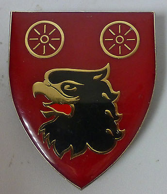 44 Parachute Brigade Field Workshop South Africa Airborne Para (Reme) Arm Badge