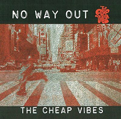 No Way Out Audio CD