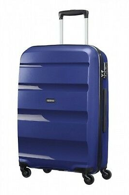 NEW American Tourister Bon Air  66Cm Midnight Navy - in MIDNIGHT NAVY - 66CM