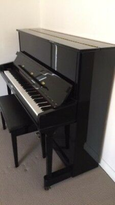 Kohler & Campbell vertical piano in excellent condition In Sydney NSW
