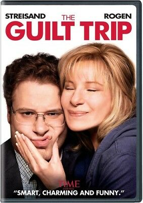 The Guilt Trip [New DVD] Eco Amaray Case