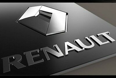 DVD Renault Laguna Workshop Manual and Service 1993 to 2015