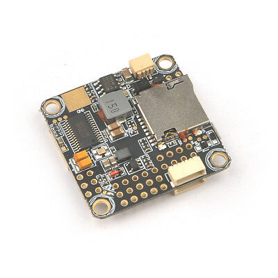 JMT Betaflight F3 Pro Flight Controller Built-in OSD BEC Current sensor