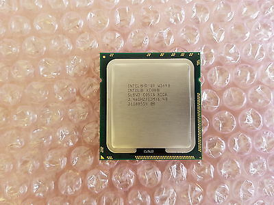 Intel Xeon W3690 3.46GHz (3.73Ghz) Six 6 Core CPU Processor SLBW2 LGA1366